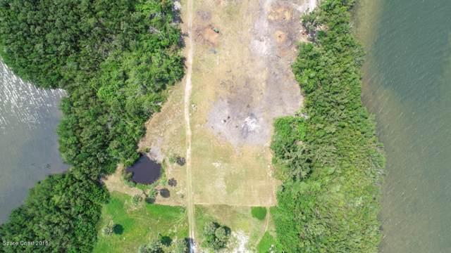 4 Grant Island Estate(S), Grant Valkaria, FL 32949 (MLS #865422) :: Premium Properties Real Estate Services