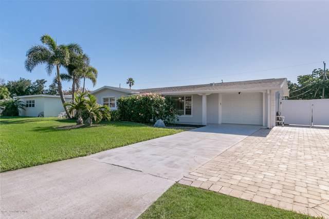 115 Ocean Spray Avenue, Satellite Beach, FL 32937 (MLS #865424) :: Blue Marlin Real Estate
