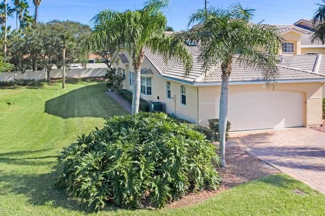 502 Island Court, Indian Harbour Beach, FL 32937 (MLS #865427) :: Premium Properties Real Estate Services