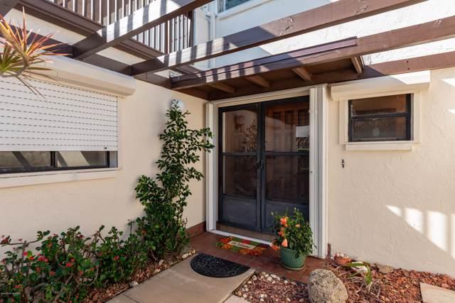 128 Skyline Boulevard, Satellite Beach, FL 32937 (MLS #865443) :: Blue Marlin Real Estate