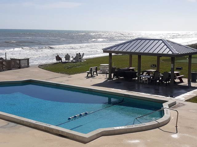 1273 Highway A1a #210, Satellite Beach, FL 32937 (MLS #865445) :: Blue Marlin Real Estate