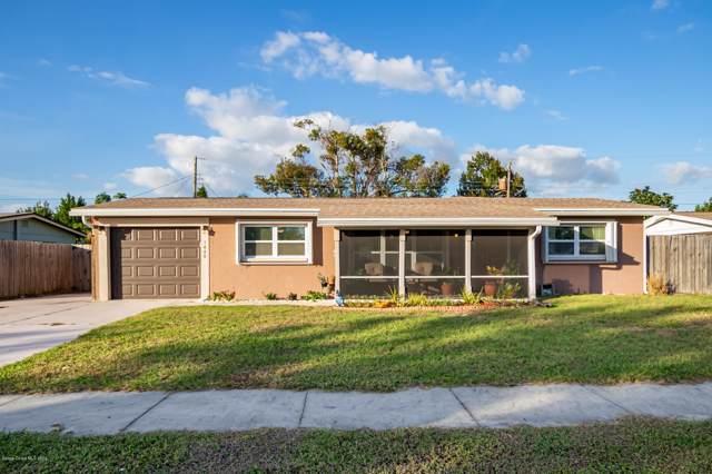 1440 Milton Street, Titusville, FL 32780 (MLS #865480) :: Premium Properties Real Estate Services