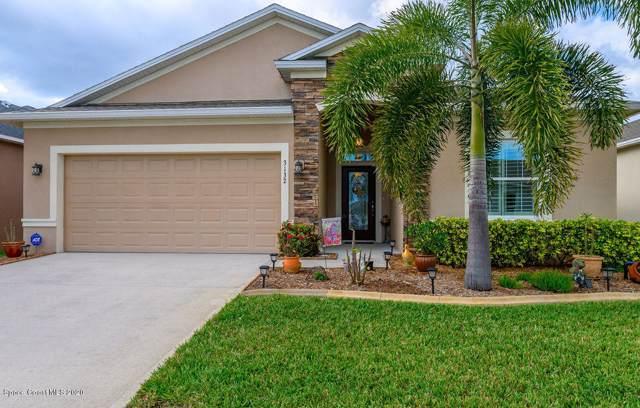 3132 Constellation Drive, Melbourne, FL 32940 (MLS #865485) :: Blue Marlin Real Estate