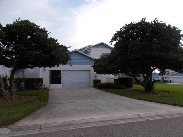 1036 Villa Drive, Melbourne, FL 32940 (MLS #865487) :: Premium Properties Real Estate Services