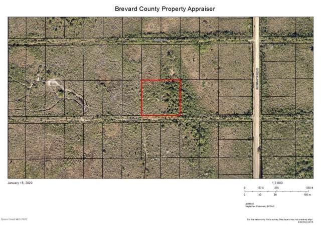 0 Jason Avenue, Cocoa, FL 32926 (MLS #865518) :: Premium Properties Real Estate Services