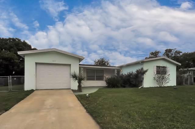 1829 Cadillac Circle N, Melbourne, FL 32935 (MLS #865522) :: Premium Properties Real Estate Services