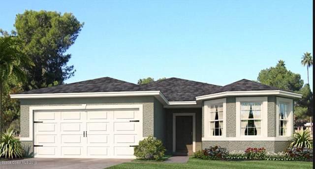 3688 Loggerhead Lane, Mims, FL 32754 (MLS #865533) :: Blue Marlin Real Estate