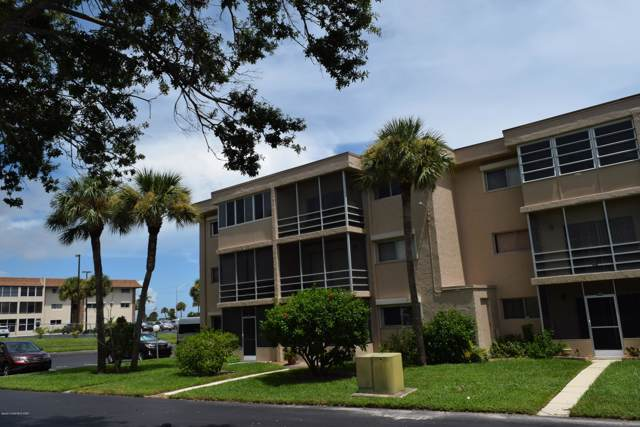 3150 N Harbor City Boulevard #227, Melbourne, FL 32935 (MLS #865536) :: Premium Properties Real Estate Services