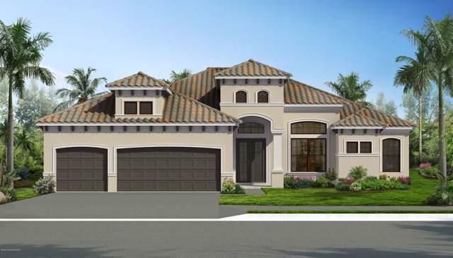 4092 Durksly Drive, Melbourne, FL 32940 (MLS #865544) :: Premium Properties Real Estate Services