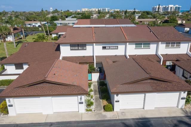 194 Queens Court, Satellite Beach, FL 32937 (MLS #865549) :: Armel Real Estate