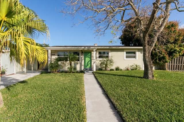569 Oxford Avenue, Melbourne, FL 32935 (MLS #865563) :: Premium Properties Real Estate Services