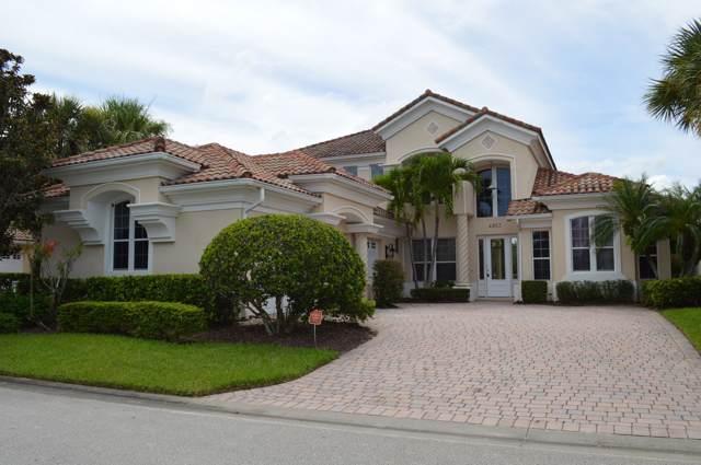 4853 River Village Drive, Vero Beach, FL 32967 (MLS #865592) :: Armel Real Estate