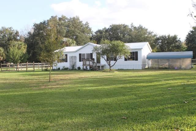 2373 Parrish Road, Titusville, FL 32796 (MLS #865593) :: Armel Real Estate