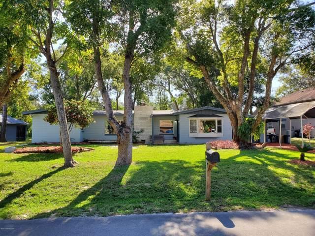 2431 Pleasant Drive, Longwood, FL 32779 (MLS #865597) :: Armel Real Estate