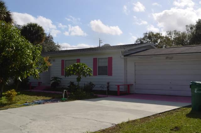 4555 Aurantia Road, Mims, FL 32754 (MLS #865607) :: Armel Real Estate