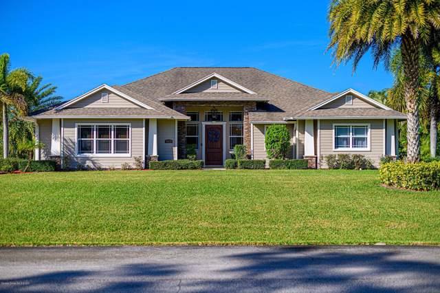 1577 Eagles Circle, Sebastian, FL 32958 (MLS #865612) :: Armel Real Estate