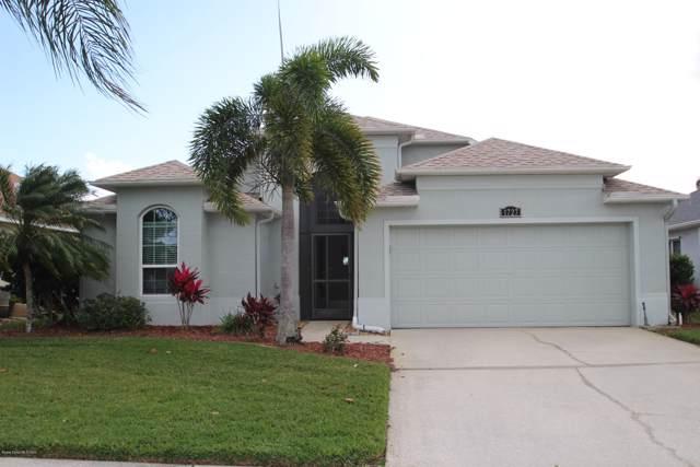 1727 Sun Gazer Drive, Rockledge, FL 32955 (MLS #865619) :: Premium Properties Real Estate Services