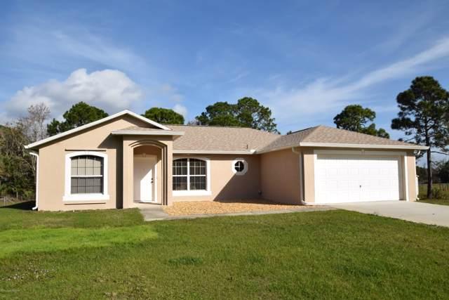 950 Amazing Grace Lane, Cocoa, FL 32927 (MLS #865626) :: Armel Real Estate