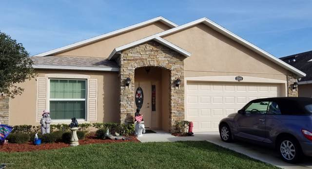 2141 Savannah Boulevard, Titusville, FL 32780 (MLS #865638) :: Premium Properties Real Estate Services