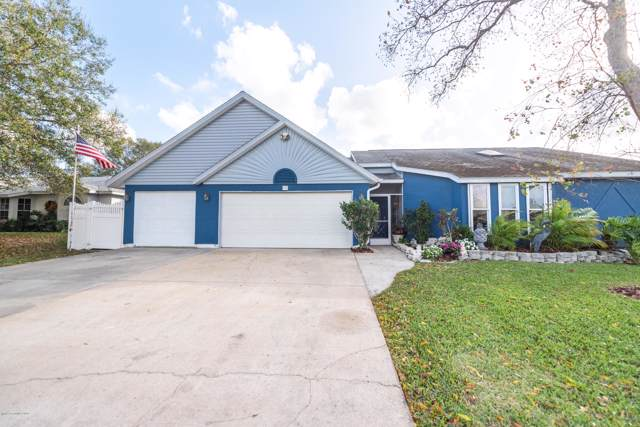 1776 Jacobin Street NW, Palm Bay, FL 32907 (MLS #865641) :: Blue Marlin Real Estate