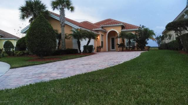 3580 Plume Way SE, Palm Bay, FL 32909 (MLS #865649) :: Armel Real Estate