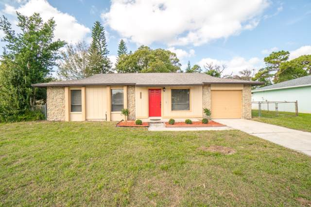 3135 Ipswich Drive, Cocoa, FL 32926 (MLS #865654) :: Engel & Voelkers Melbourne Central