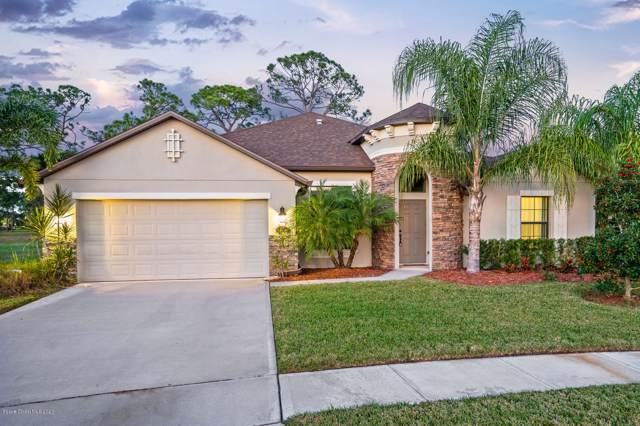 1438 Outrigger Circle, Rockledge, FL 32955 (MLS #865665) :: Armel Real Estate