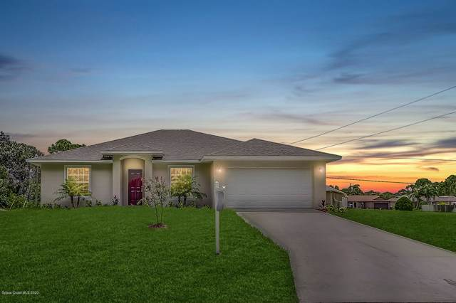 450 Cremona Avenue NW, Palm Bay, FL 32907 (MLS #865682) :: Premium Properties Real Estate Services