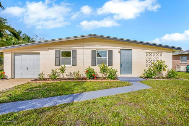 70 Georgia Avenue, Merritt Island, FL 32953 (MLS #865690) :: Premium Properties Real Estate Services