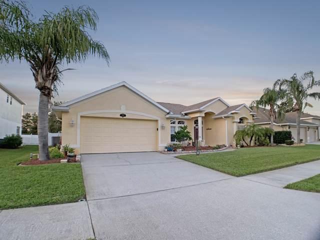 3742 Stream Drive, Melbourne, FL 32940 (MLS #865691) :: Premium Properties Real Estate Services