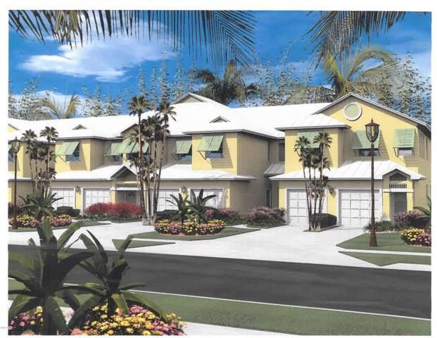 3931 Playa Del Sol Drive #103, Rockledge, FL 32955 (MLS #865699) :: Premium Properties Real Estate Services