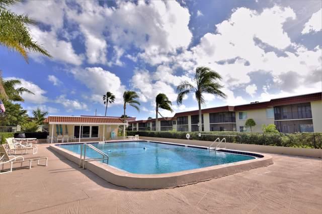 201 Saint Lucie Lane #706, Cocoa Beach, FL 32931 (MLS #865706) :: Premium Properties Real Estate Services