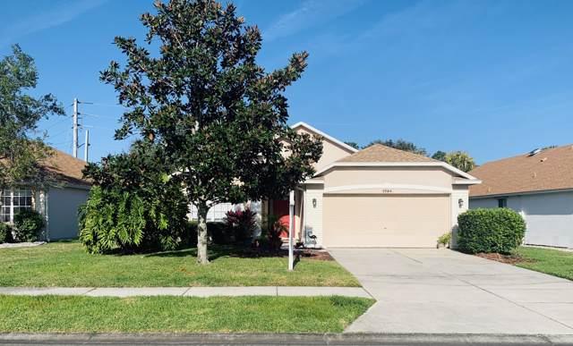 2504 Ventura Circle, West Melbourne, FL 32904 (MLS #865762) :: Armel Real Estate