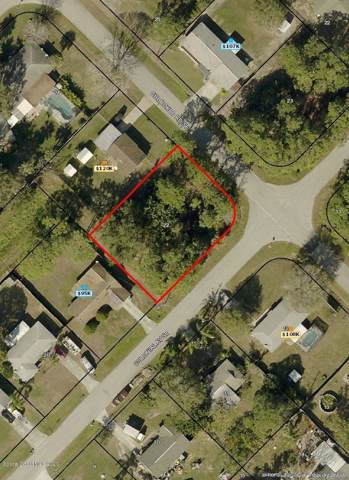 1000 Colonial (Corner Cherokee) Avenue SE, Palm Bay, FL 32909 (MLS #865779) :: Armel Real Estate