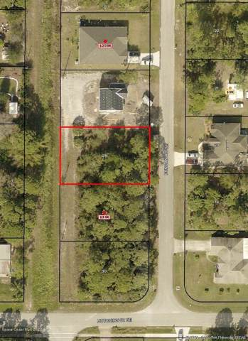 782 Duncan Road SE, Palm Bay, FL 32909 (MLS #865781) :: Armel Real Estate
