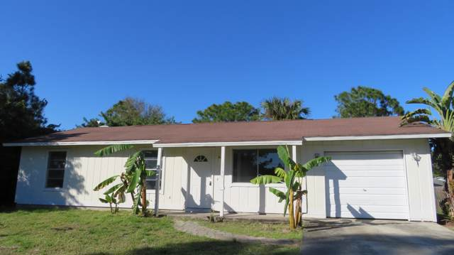 1135 Siboney Street NW, Palm Bay, FL 32907 (MLS #865783) :: Armel Real Estate