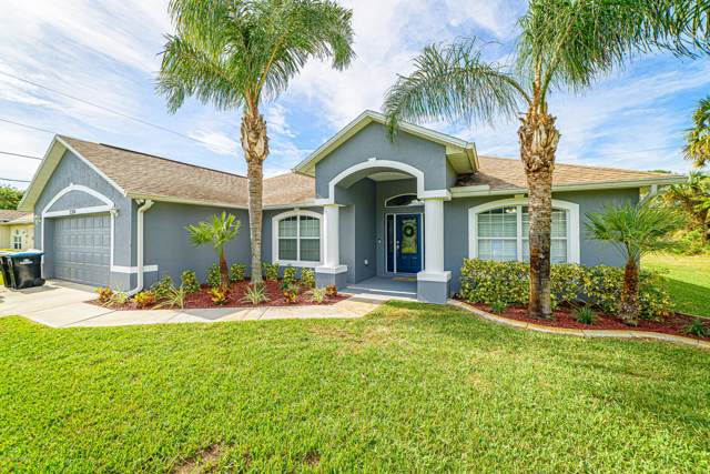 2384 Fleming Avenue SW, Palm Bay, FL 32908 (MLS #865786) :: Armel Real Estate