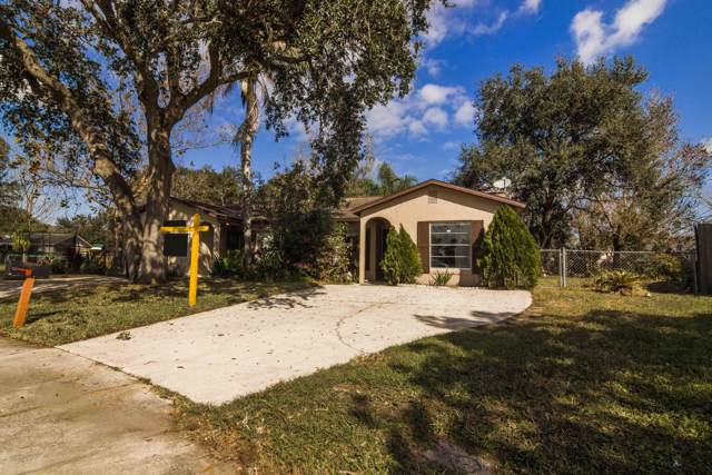 1575 Bunker Hill Court, Titusville, FL 32796 (MLS #865787) :: Armel Real Estate