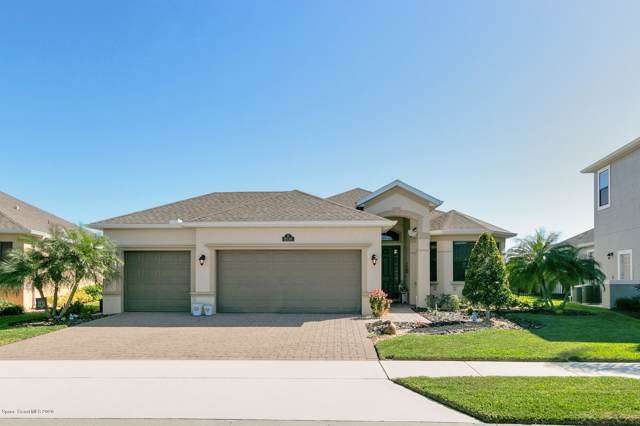 8536 Stalwart Circle, Melbourne, FL 32940 (MLS #865821) :: Premium Properties Real Estate Services