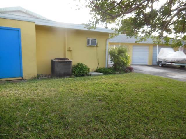 6470 S Highway A1a, Melbourne Beach, FL 32951 (MLS #865851) :: Blue Marlin Real Estate
