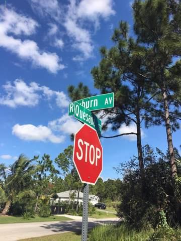 2529 Rayburn Avenue SE, Palm Bay, FL 32909 (MLS #865862) :: Armel Real Estate