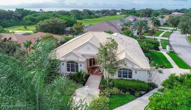 309 Sandhurst Drive, Melbourne, FL 32940 (MLS #865895) :: Premium Properties Real Estate Services