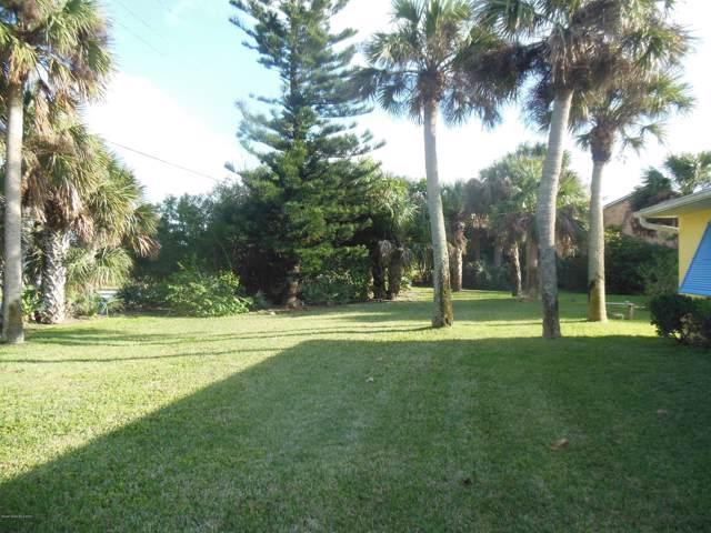6470 S Highway A1a, Melbourne Beach, FL 32951 (MLS #865922) :: Engel & Voelkers Melbourne Central