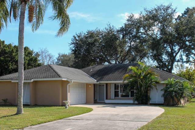 335 River Island Street, Merritt Island, FL 32953 (MLS #865941) :: Premium Properties Real Estate Services