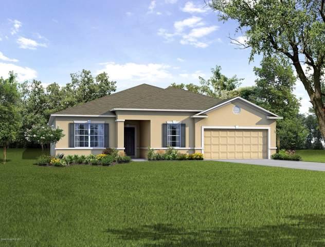 7197 Bright Avenue, Cocoa, FL 32927 (MLS #865946) :: Armel Real Estate