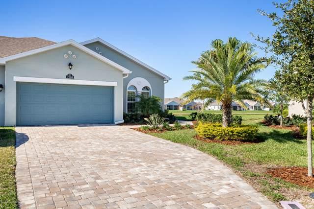 7504 Loren Cove Drive, Melbourne, FL 32940 (MLS #865948) :: Premium Properties Real Estate Services
