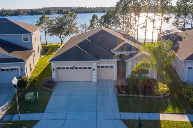 2073 Crosston Circle, Orlando, FL 32824 (MLS #865961) :: Armel Real Estate