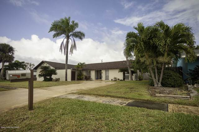 210 Sand Pine Road Q2, Indialantic, FL 32903 (MLS #865992) :: Armel Real Estate