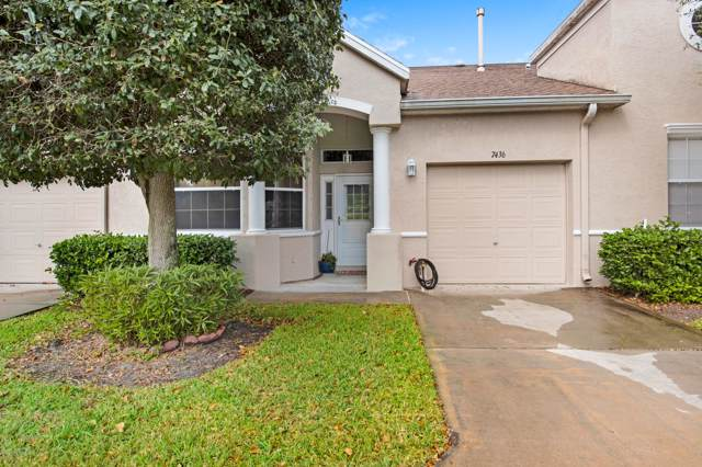 7436 Spyglass Hill Road, Melbourne, FL 32940 (MLS #866002) :: Premium Properties Real Estate Services