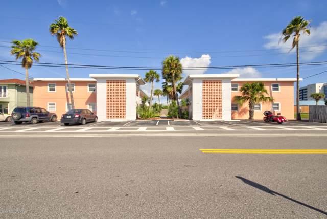 130 Roosevelt Avenue #108, Satellite Beach, FL 32937 (MLS #866004) :: Premium Properties Real Estate Services